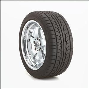 Firehawk Wide Oval Tires
